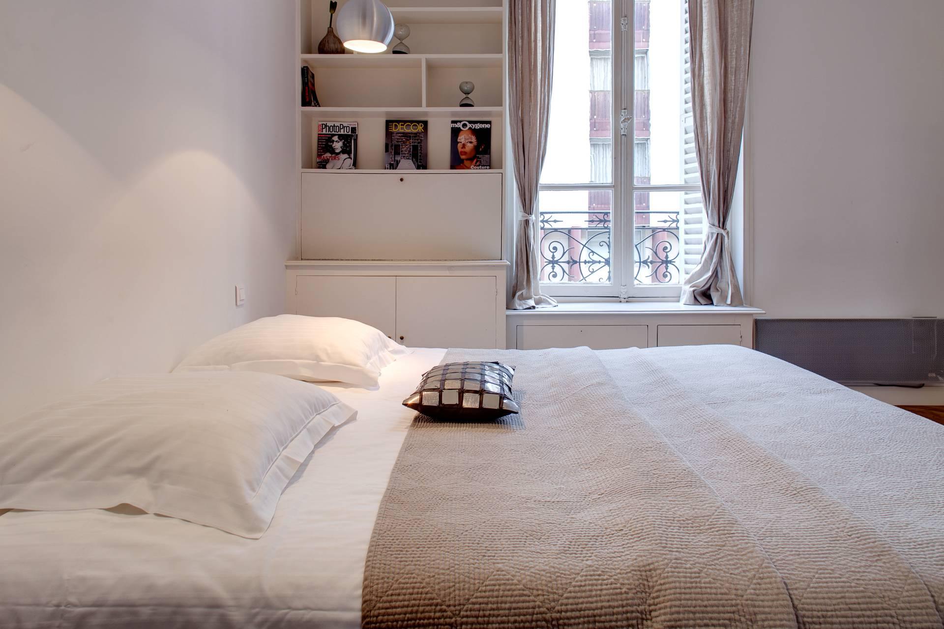 Appartement h tel des invalides paris for Appart hotel paris location au mois