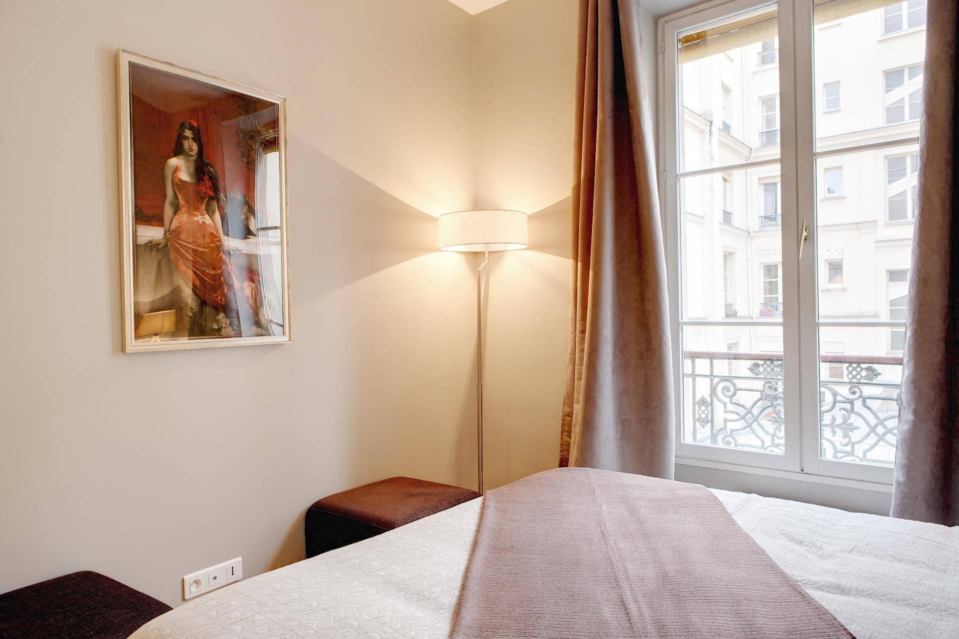 Location Appartement Court Sejour Paris